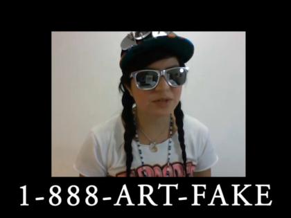 Fake Part 2