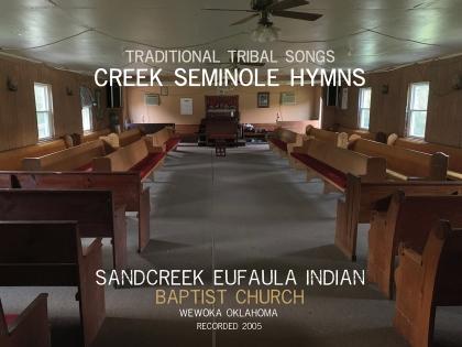 Creek Seminole Hymns